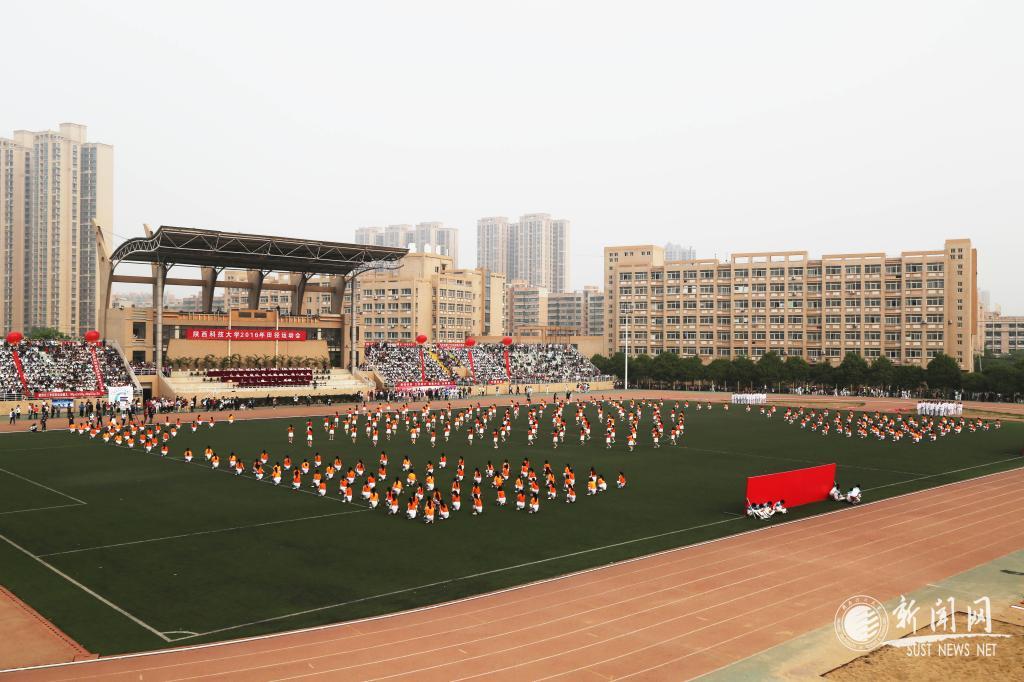 黑龙江科技大学校旗